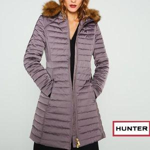 Hunter | Refined Down Coat